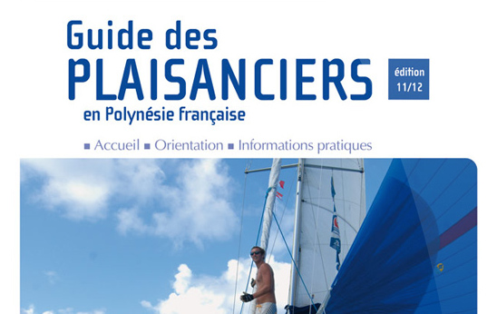 Guide des plaisanciers
