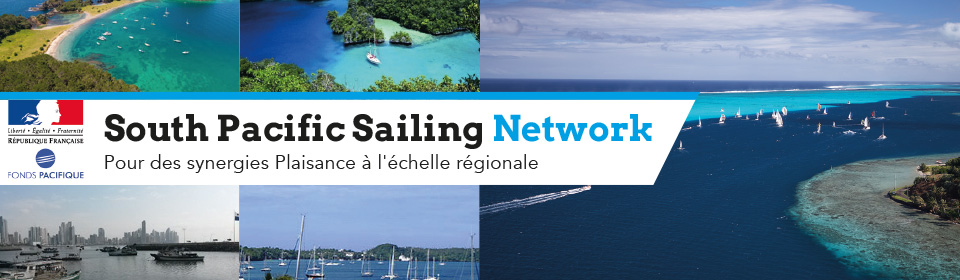 South Pacific Sailing Network